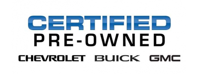 Certified Pre-Owned GMC